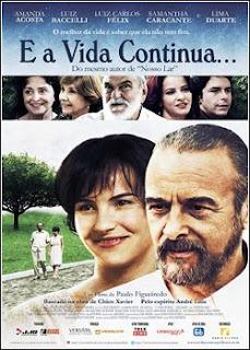 Download Baixar Filme E a Vida Continua   Nacional
