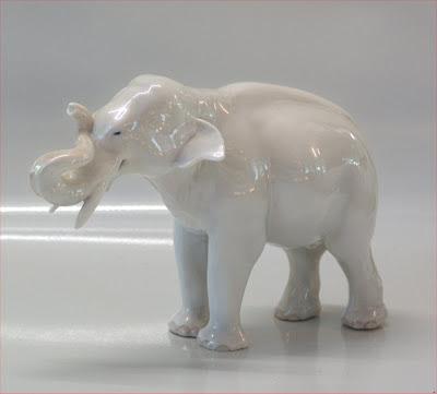Elefante del Billete