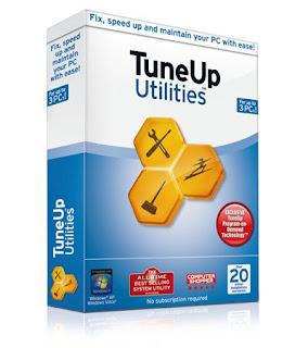 TuneUp Utilities 2012 12.0.3010.5 en-US