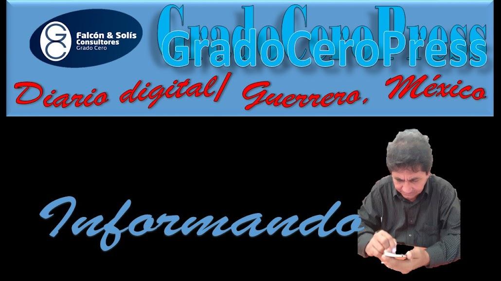GRADO CERO PRESS