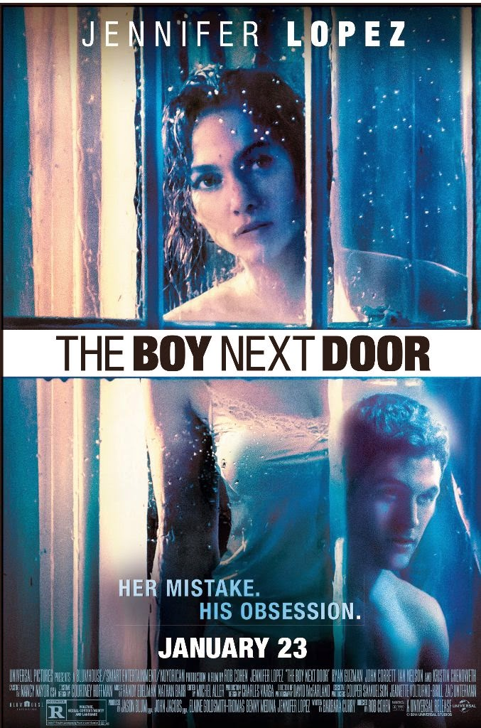 The Boy Next Door Movie Download Full