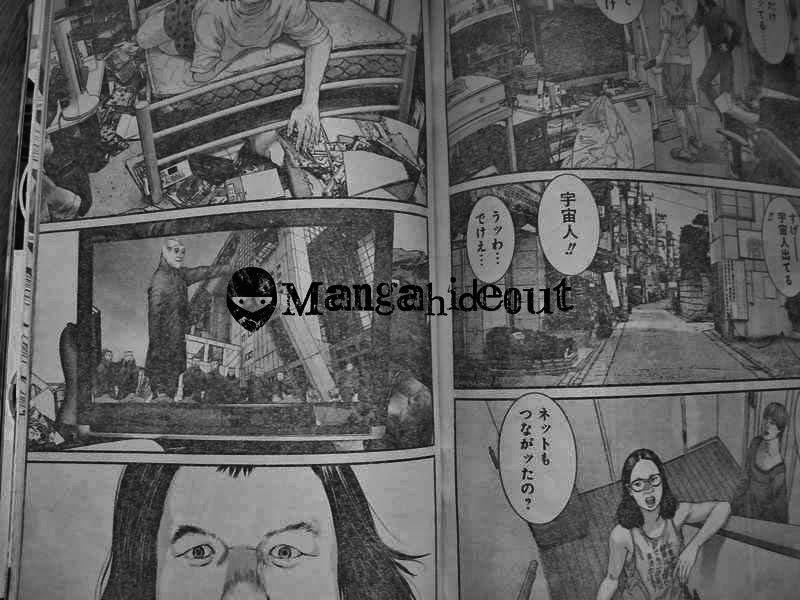 Gantz Manga 337 Imagenes RAW IMG_2666%252520copie