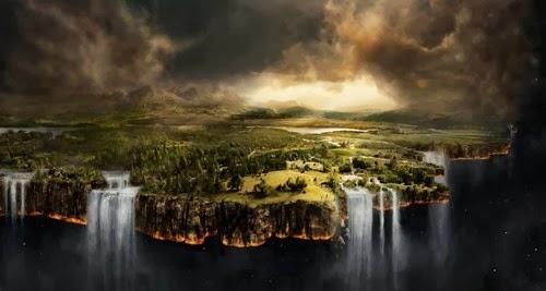 Stella Artois Earth wallpaper