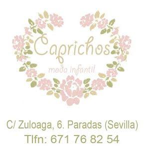 Caprichos Moda Infantil