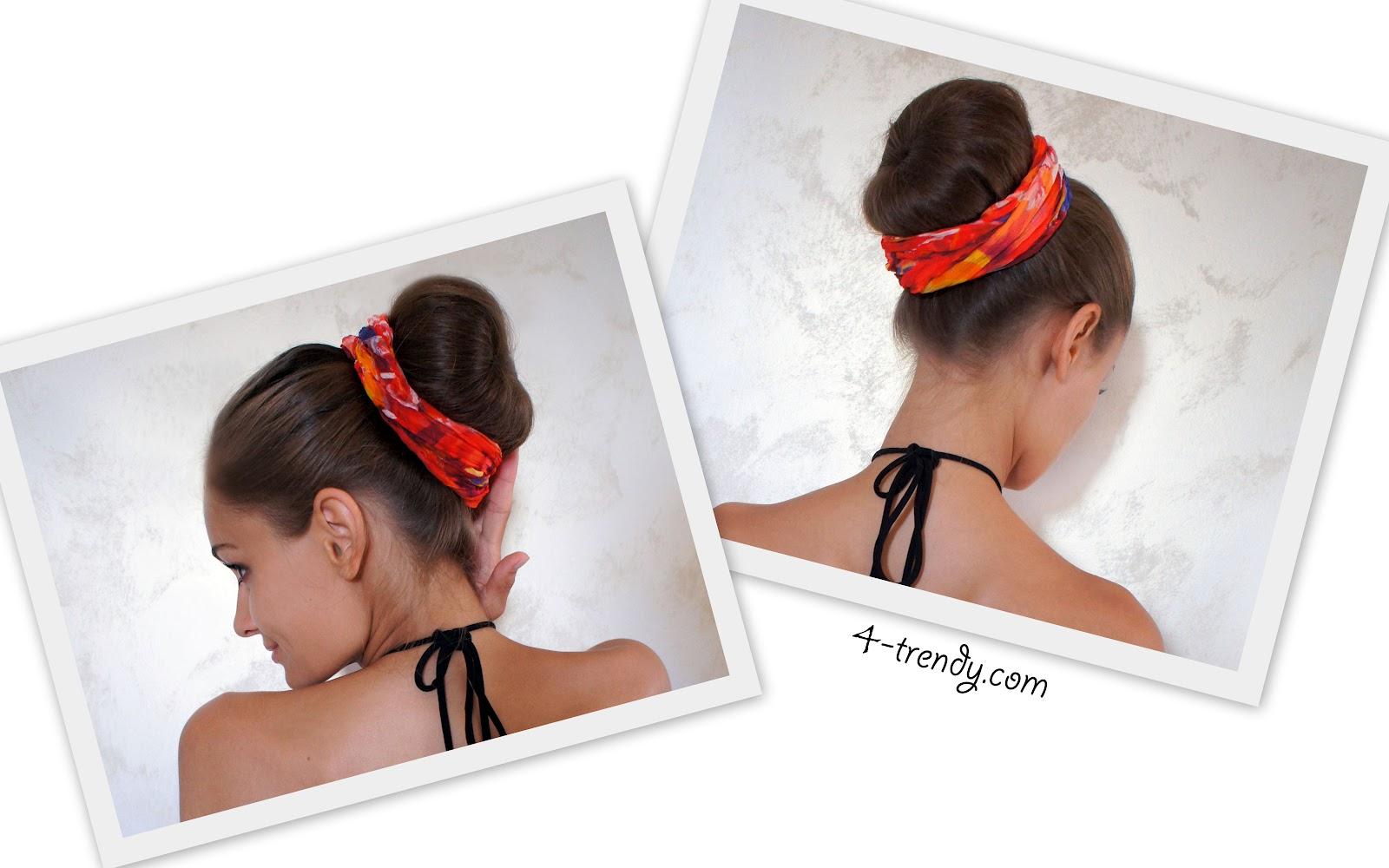 Красивые прически для девочек на средние волосы с пошаговыми фото