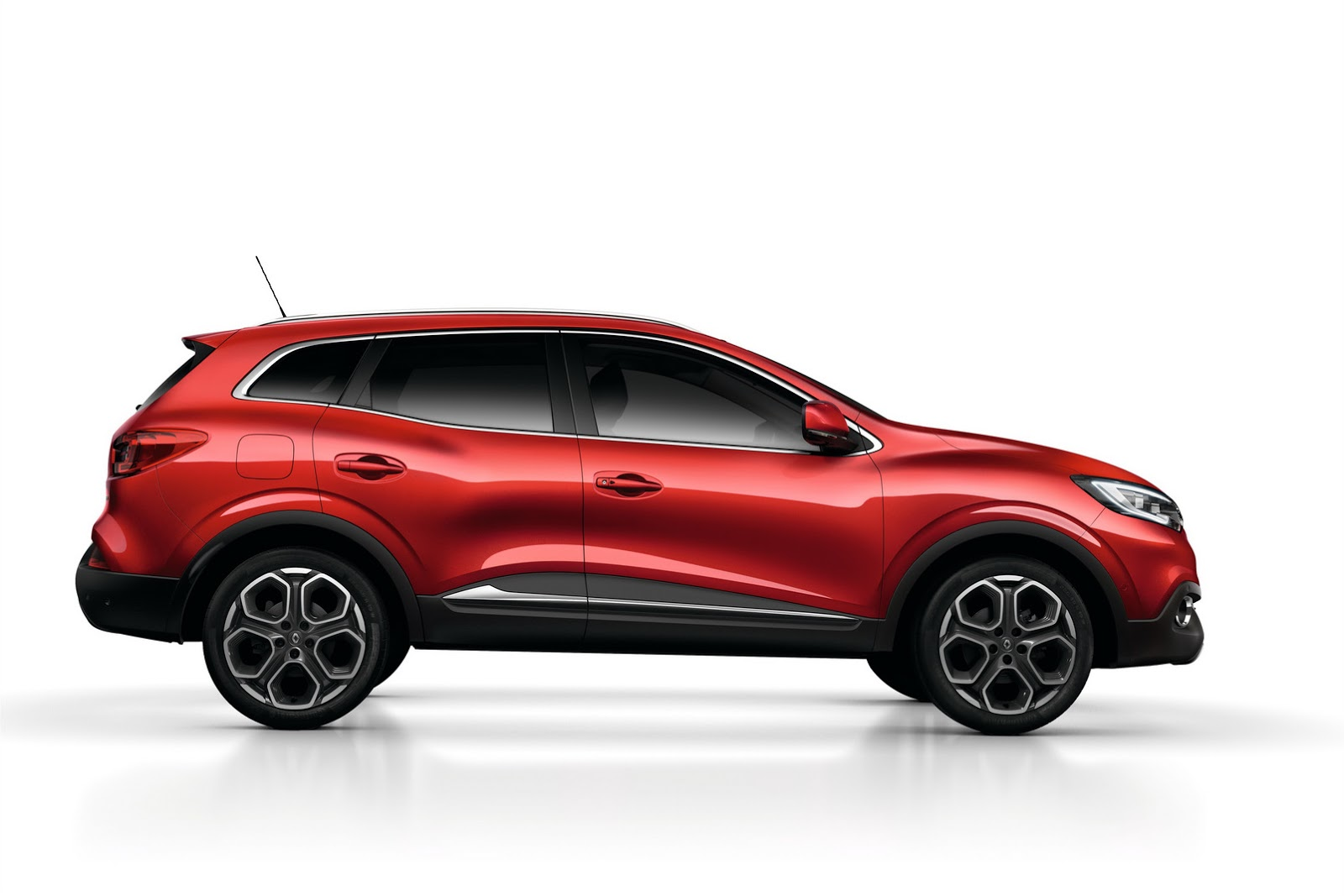 All New Renault Kadjar Suv Officially Revealed Pics Video
