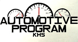 KHS Auto Program