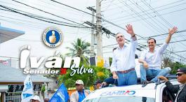 Iván Silva Senador