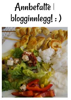 Anbefalte blogginnlegg!