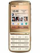 Spesifikasi Nokia C3-01 Gold Edition