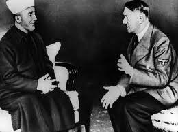 O chocante amor árabe por Hitler