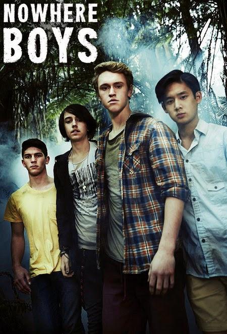 Không Gian Khác Phần 2 - Nowhere Boy Season 2