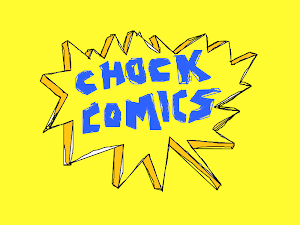 Chock Comics on Facebook