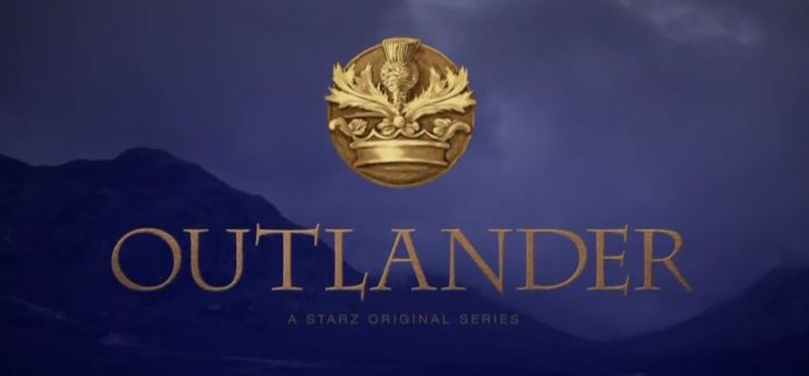 Outlander - Starz to Present Yule Log on Christmas Day - Press Release