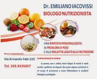 Dr. Emiliano Iacovissi