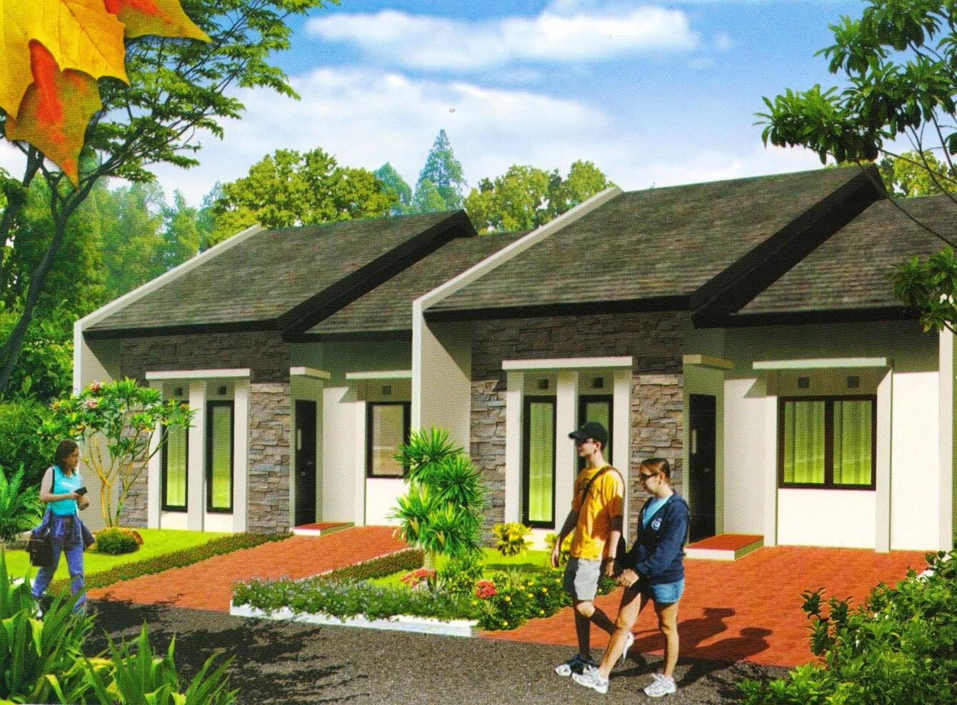 Perumahan Villa Mahkota Indah Taruma Jaya Bekasi Utara
