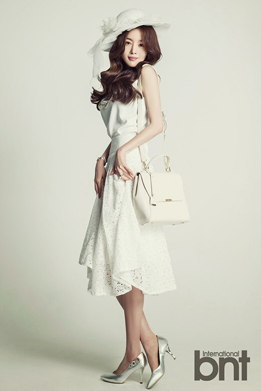 Sunhwa - bnt International May 2014