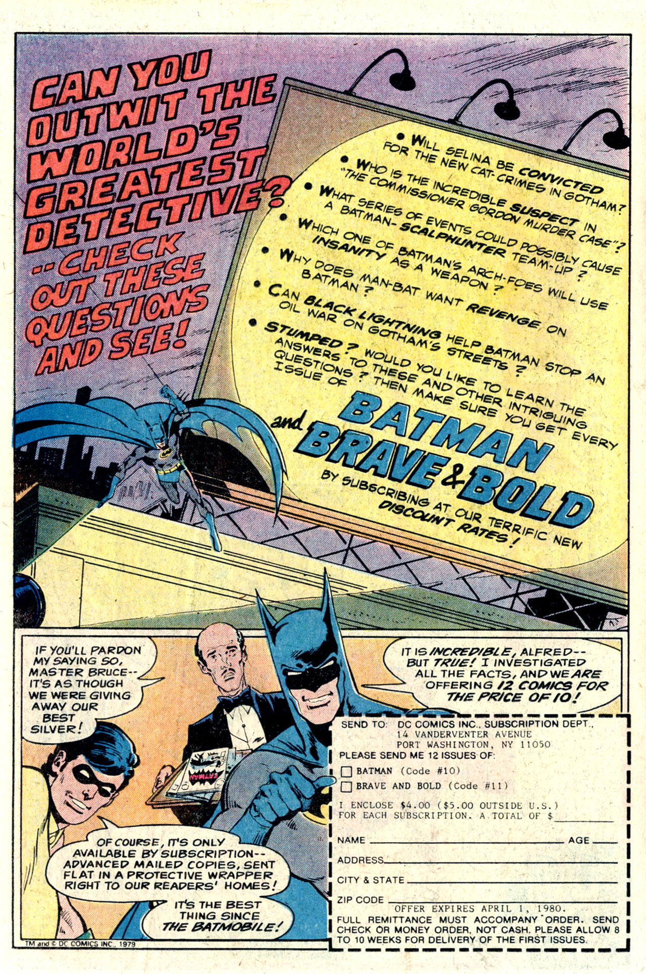 Detective Comics (1937) Issue #489 Page 34