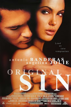 Tội Ác Nguyên Thủy - Original Sin (2001) Poster