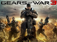15 Minutes of Gears of War 3: RAAM's Shadow DLC Gameplay Footage
