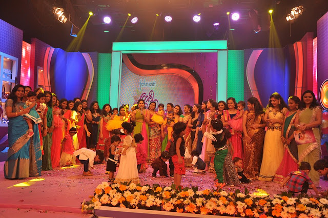 Raree Rareeram Raro Season 2 Participants