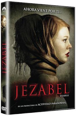 Jezabel (2015) DVDRip Español Latino