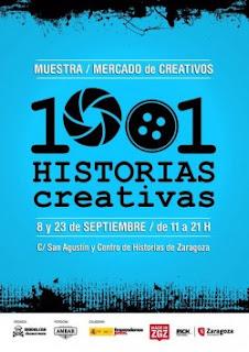 1001 Historias Zaragoza en Calle San Agustín