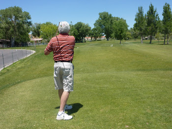Fun Golfing with Jer. 2011