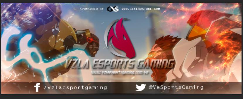 Vzla eSports Gaming