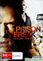 Vượt Ngục 3 || Prison Break Season 3