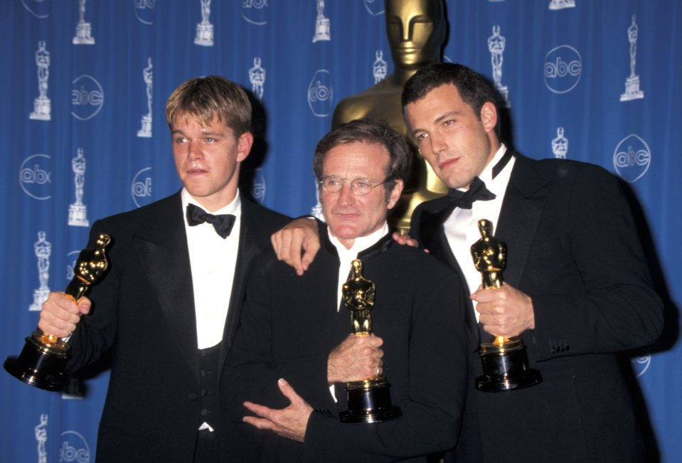 who directed good will hunting