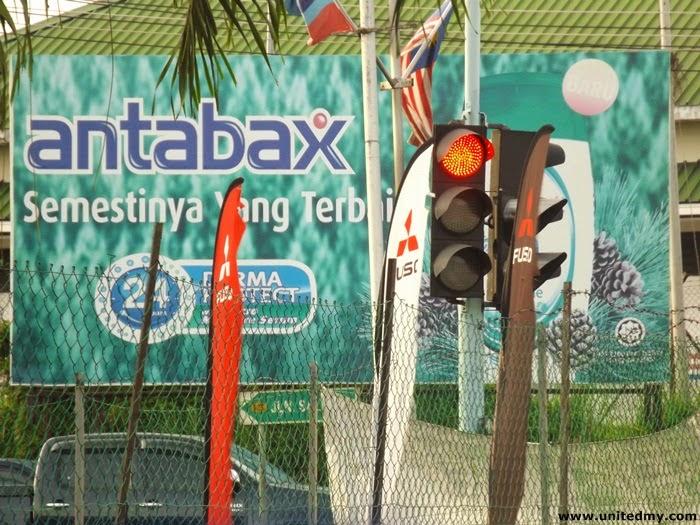 antabax soap billboard