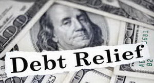 Debt Repayment Settlement