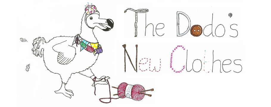 The Dodo's New Clothes