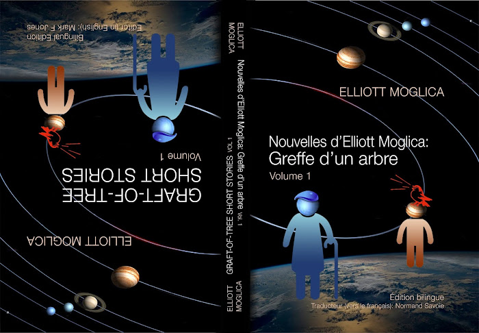 Graft-of-Tree Short Stories (Vol. 1) // Nouvelles d'Elliott Moglica: Greffe d'un arbre (Vol. 1)