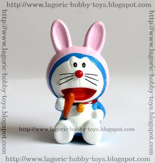 Doraemon Shio Kelinci