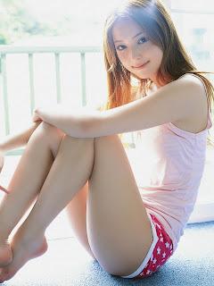 Nozomi Sasaki Hot Pictures 7
