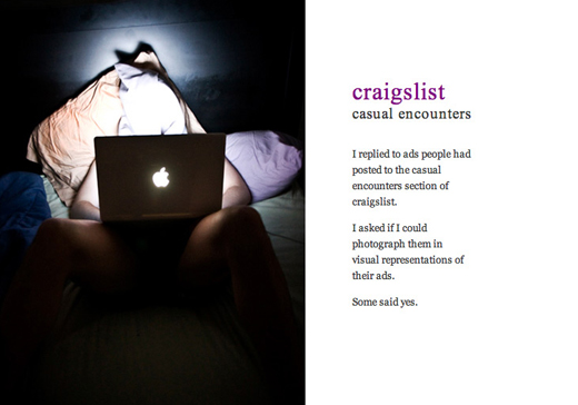 the classified casual encounter  craigslist