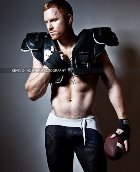 Seth Fornea by Kevin D. Hoover
