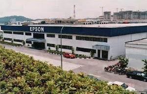Lowongan Kerja Resmi PT.EPSON Malaysia, GRATIS