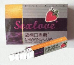 sex love chewing gum pilih belanja online