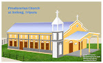 Construction of Church at Soileng, Tripura Mission Field