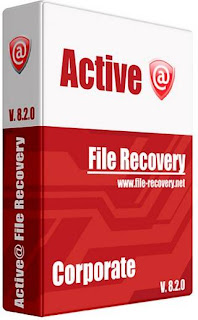 recover lost or deleted files, recover data after formatting or loss of partitions