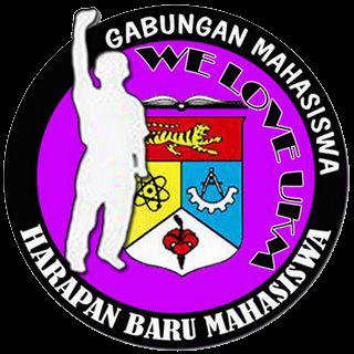 Logo GMUKM