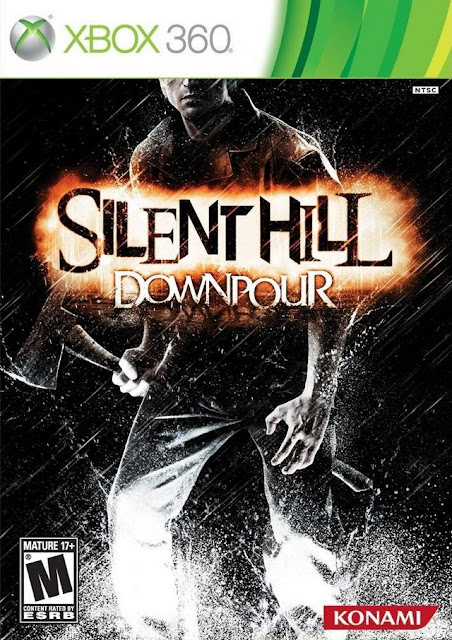 Silent Hill: Downpour Xbox 360