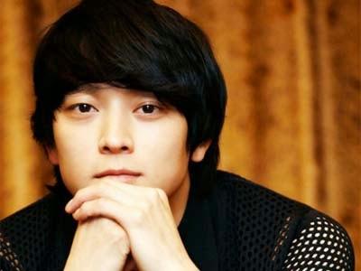 Kang Dong Woon
