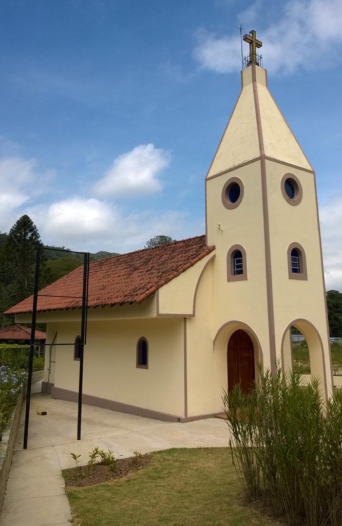 Igrejinha de São Sebastião- Posse Teresópolis RJ