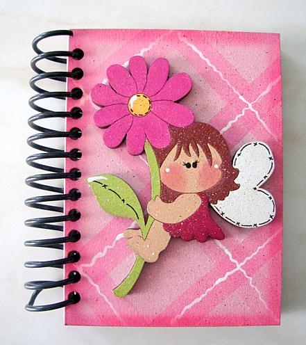 Moldes de fomi para forrar cuadernos - Imagui