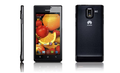 Huawei Ascend P1, 1199 TL yerine 999 TL