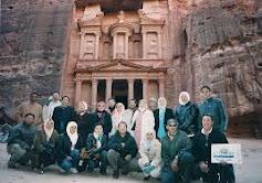 Petra, Jordan - 2006.